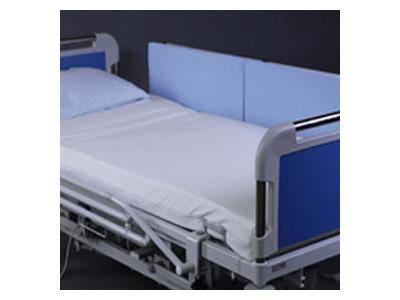 Protezione per sponde letto mediland - Protezione letto ...