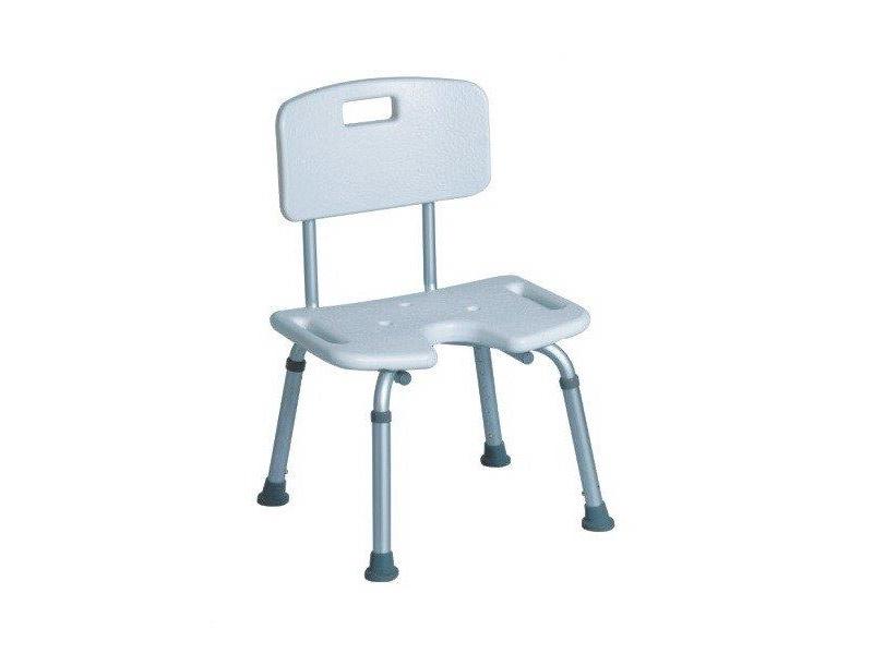 Sedile Per Doccia : Sedile per doccia con schienale mediland srl
