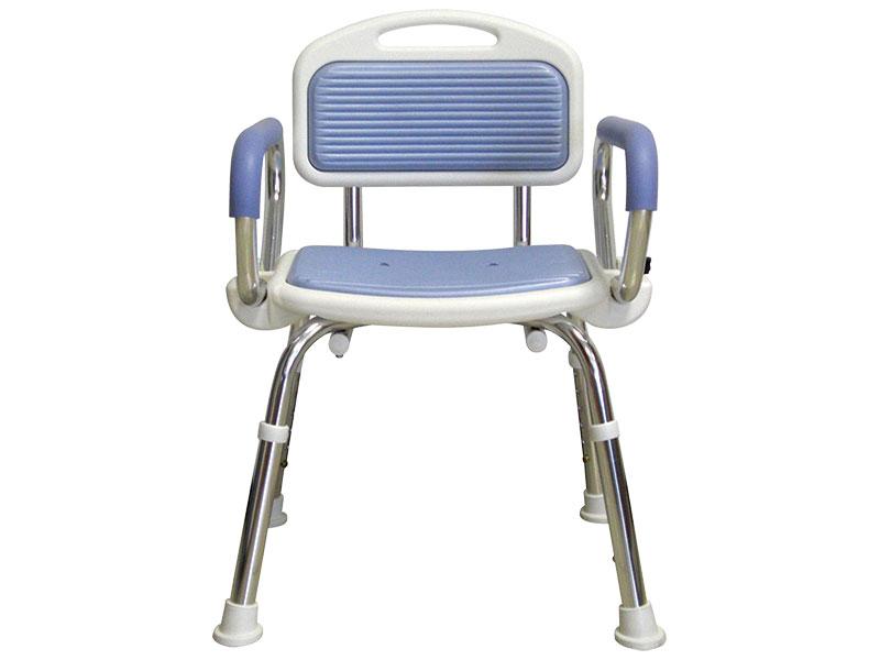 Sedile Per Doccia : Sedile per doccia con schienale mod. dalia mediland srl